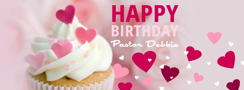 Image Birthday Cake Debbie